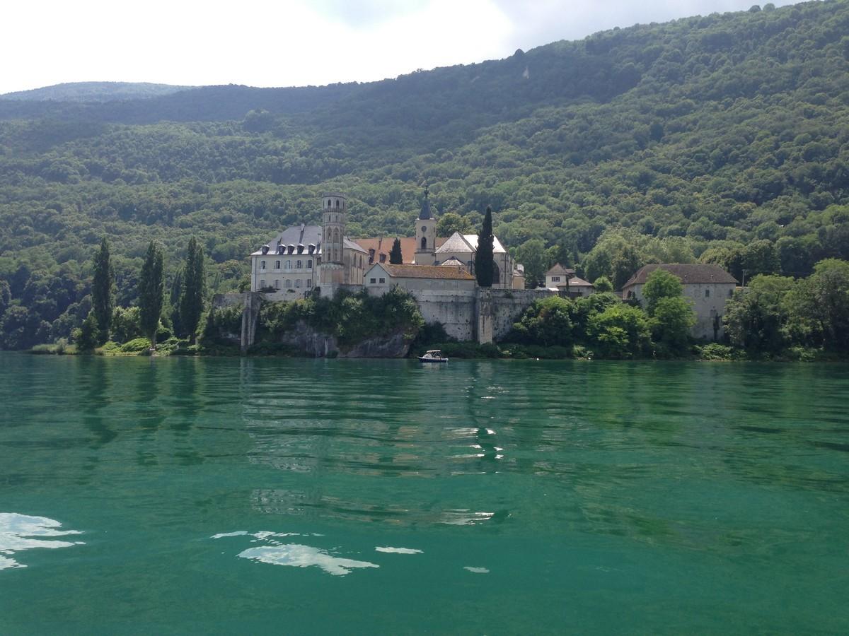 Abbaye de Hautecombe, Savoie [Journées du Patrimoine] Photo_17