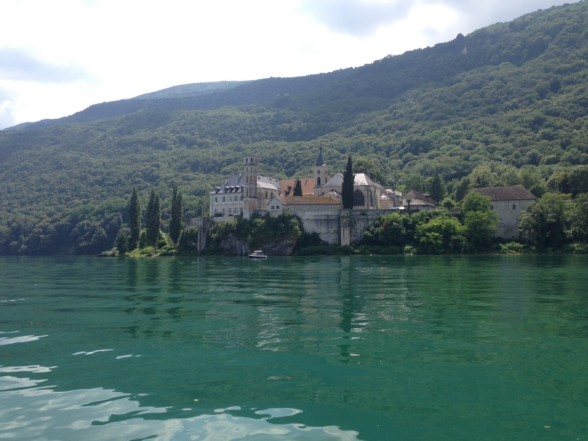 Abbaye de Hautecombe, Savoie [Journées du Patrimoine] Photo_18