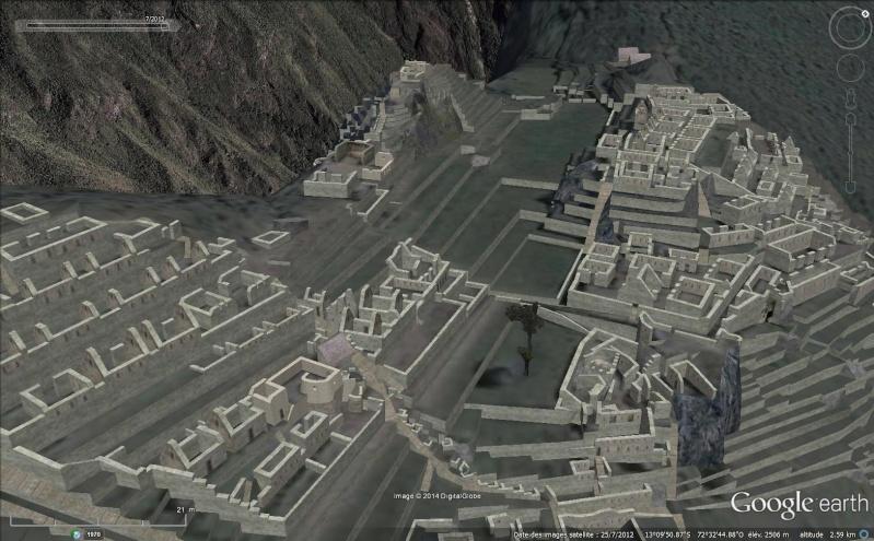 Le Machu Pichu - Pérou - Page 3 Sans_133