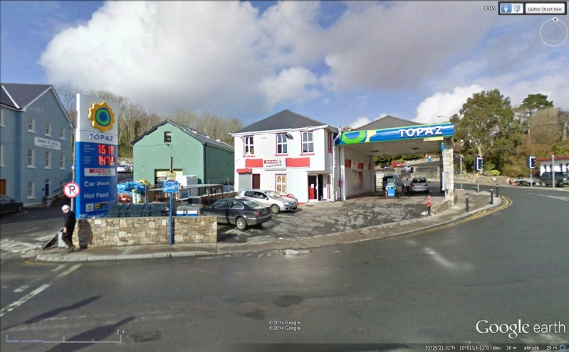 STREET VIEW : les enseignes de stations carburant / essence - Page 7 Sans_146