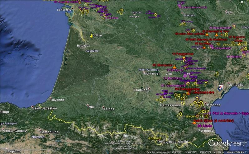 Fichier KMZ - Les éoliennes en France Sans_149