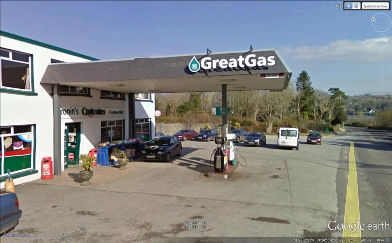 STREET VIEW : les enseignes de stations carburant / essence - Page 7 Sans_152