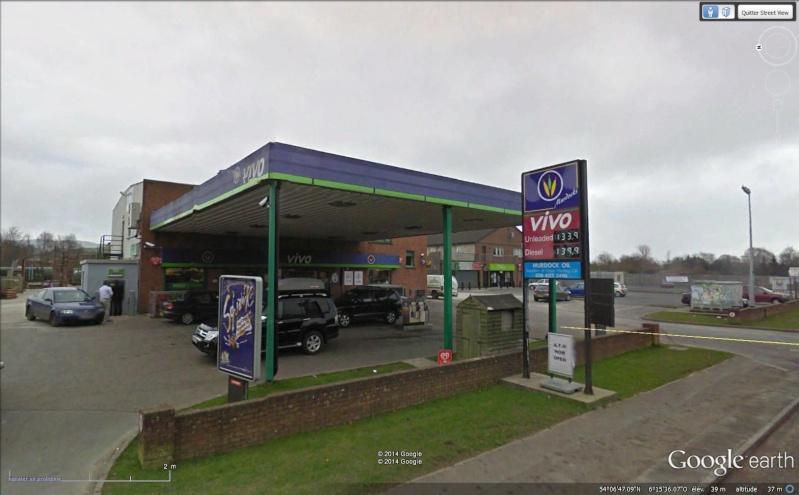 STREET VIEW : les enseignes de stations carburant / essence - Page 7 Sans_159