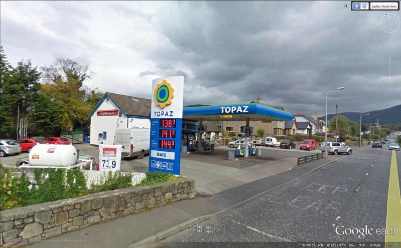 STREET VIEW : les enseignes de stations carburant / essence - Page 7 Sans_160
