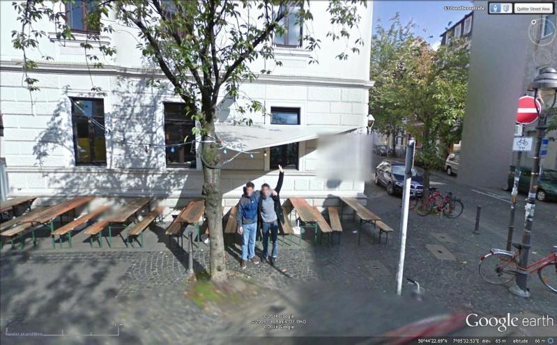 STREET VIEW : un coucou à la Google car  - Page 26 Sans_172