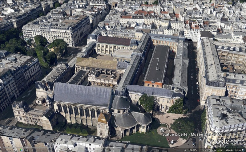 STREET VIEW : les musées en visite virtuelle - Page 7 Sans_193