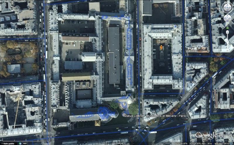 STREET VIEW : les musées en visite virtuelle - Page 7 Sans_195