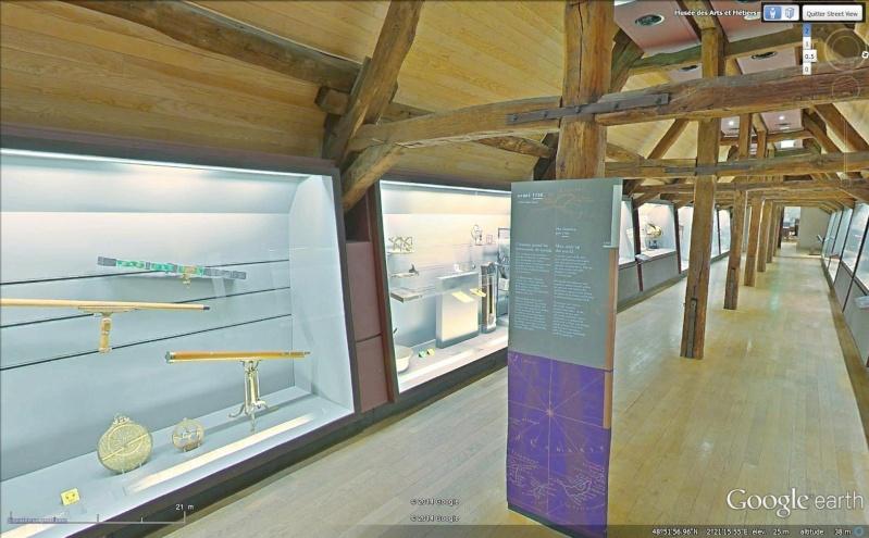 STREET VIEW : les musées en visite virtuelle - Page 7 Sans_199