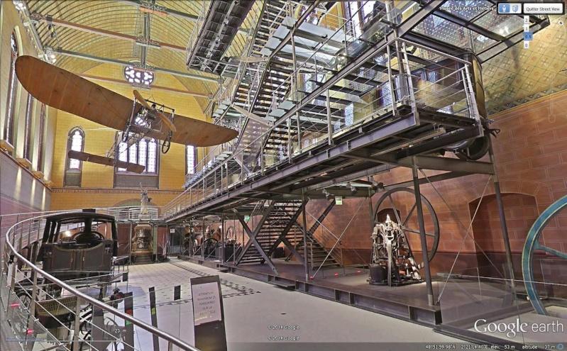STREET VIEW : les musées en visite virtuelle - Page 7 Sans_201