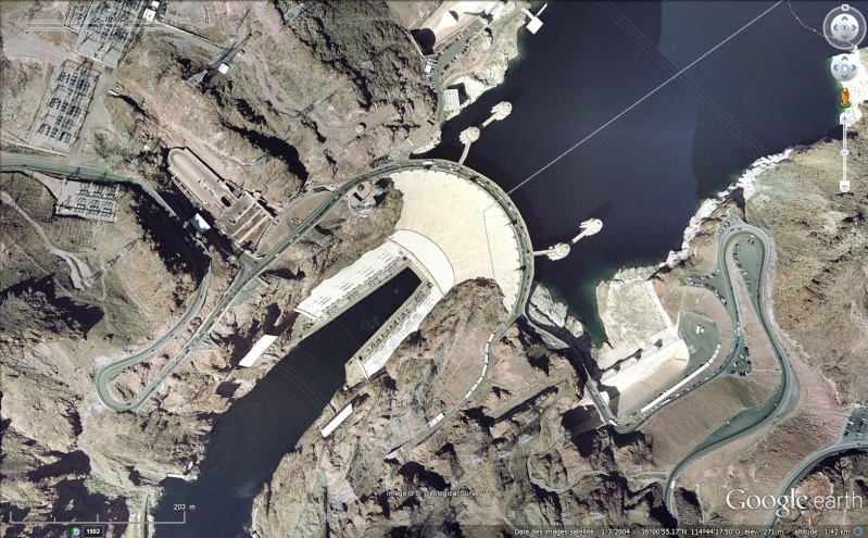 Les barrages dans Google Earth Sans_238