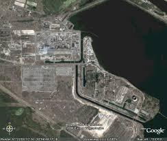 Centrale de Tchernobyl - Ukraine Sans_308