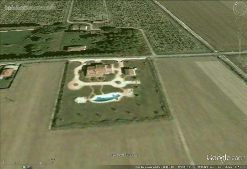 Les piscines du Monde découvertes avec Google Earth - Page 2 Sans_436