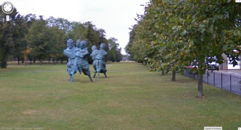 Evolution des pavillons d'été de la Serpentine Gallery à Londres - Royaume-Uni Sans_466
