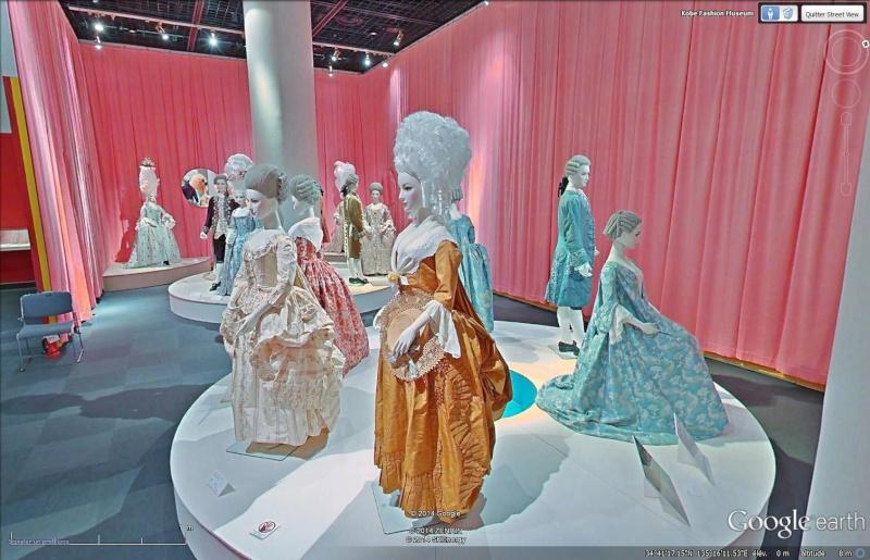 STREET VIEW : les musées en visite virtuelle - Page 7 Sans_507