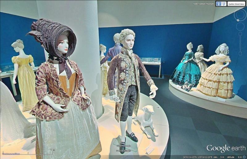 STREET VIEW : les musées en visite virtuelle - Page 7 Sans_508
