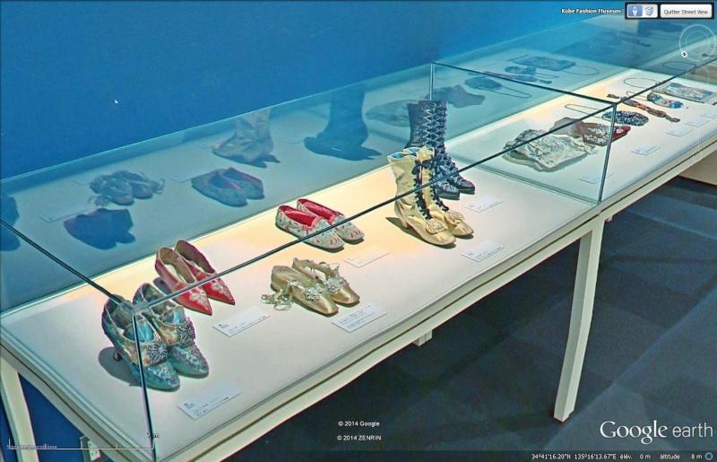 STREET VIEW : les musées en visite virtuelle - Page 7 Sans_509
