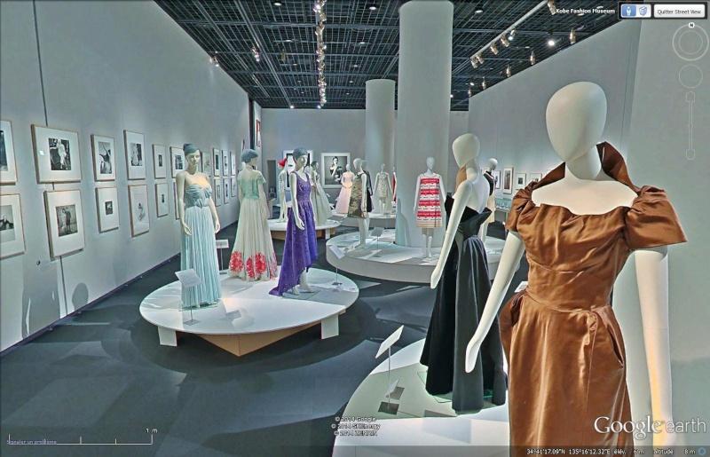 STREET VIEW : les musées en visite virtuelle - Page 7 Sans_510