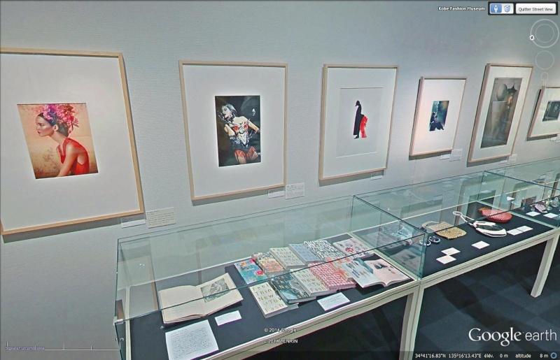 STREET VIEW : les musées en visite virtuelle - Page 7 Sans_512