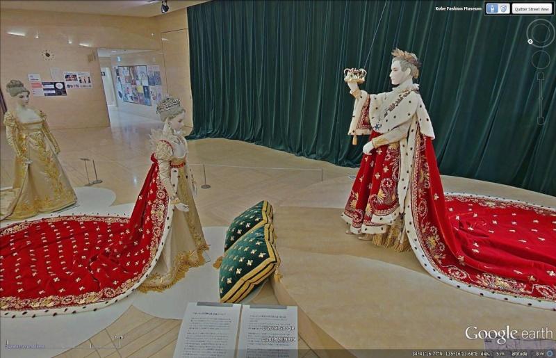 STREET VIEW : les musées en visite virtuelle - Page 7 Sans_517