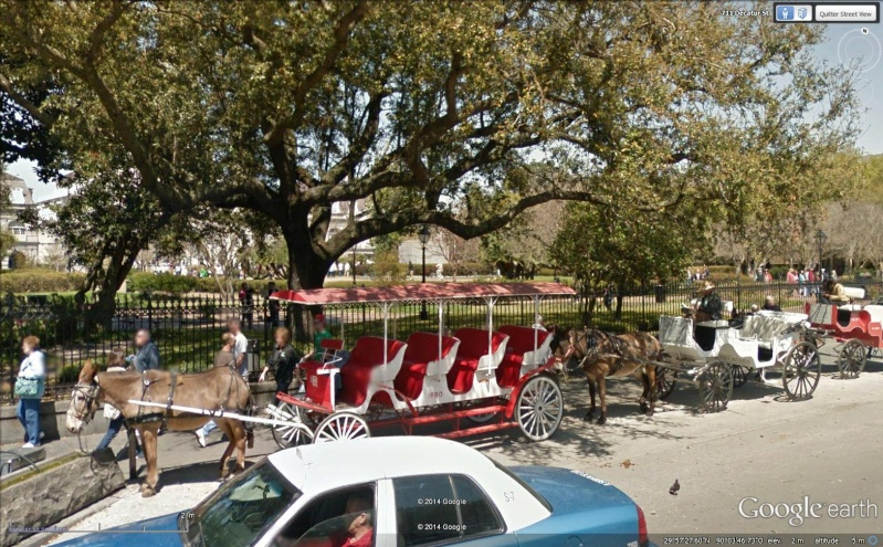 STREET VIEW : les tractions hippomobiles Sans_561