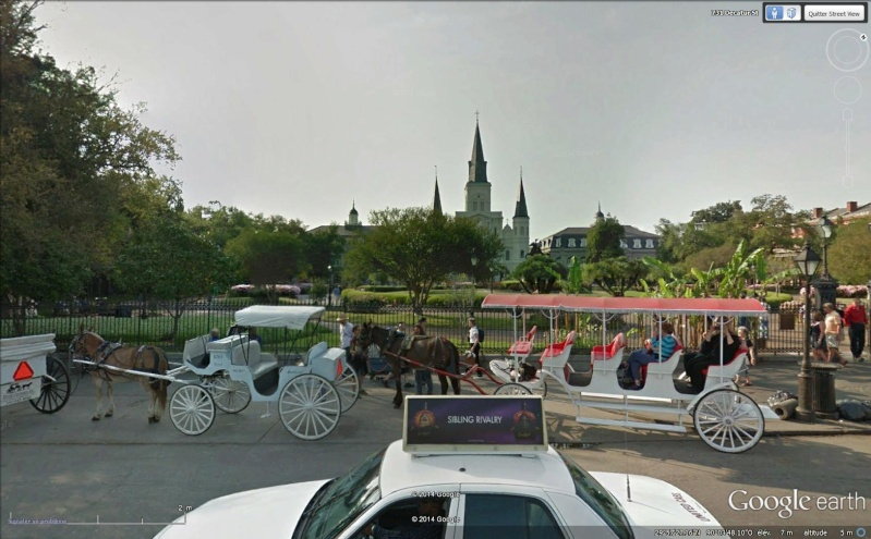 STREET VIEW : les tractions hippomobiles Sans_564