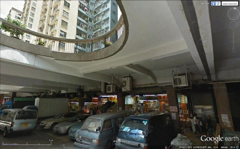 """Hong Kong, appartements de 9 m² ... et autres """"logements"""" de par le monde - Page 2 Sans_569"""