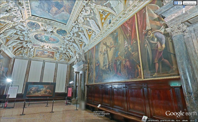 STREET VIEW : les musées en visite virtuelle - Page 7 Sans_t23
