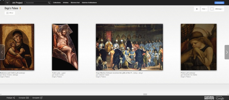STREET VIEW : les musées en visite virtuelle - Page 7 Sans_t27
