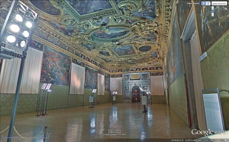 STREET VIEW : les musées en visite virtuelle - Page 7 Sans_t28