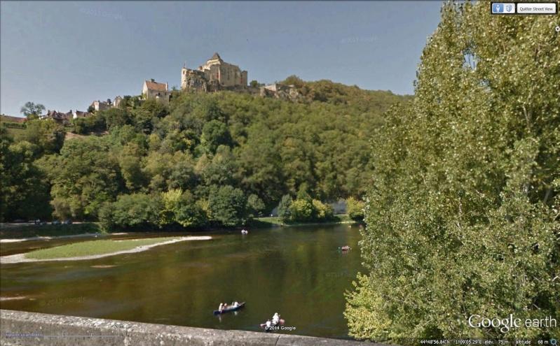 Château de Castelnaud, Dordogne - France Sans_t54