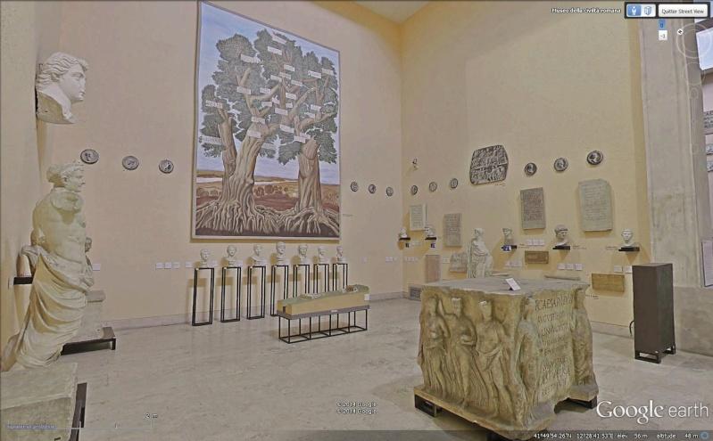 STREET VIEW : les musées en visite virtuelle - Page 7 Sans_t68