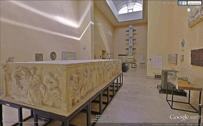STREET VIEW : les musées en visite virtuelle - Page 7 Sans_t70