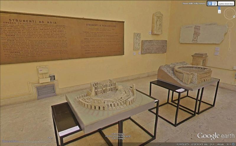 STREET VIEW : les musées en visite virtuelle - Page 7 Sans_t72