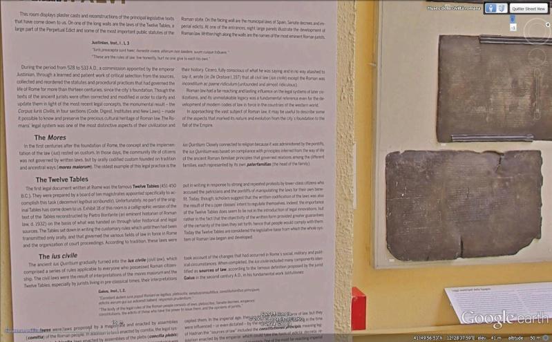 STREET VIEW : les musées en visite virtuelle - Page 7 Sans_t73