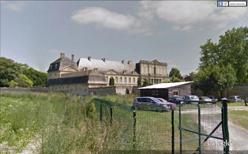 Abbaye d'Ourscamp, Oise (Picardie) Sans_t88
