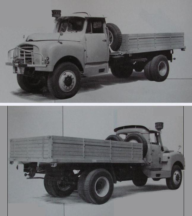 Herwaythorn et Citroën 1183