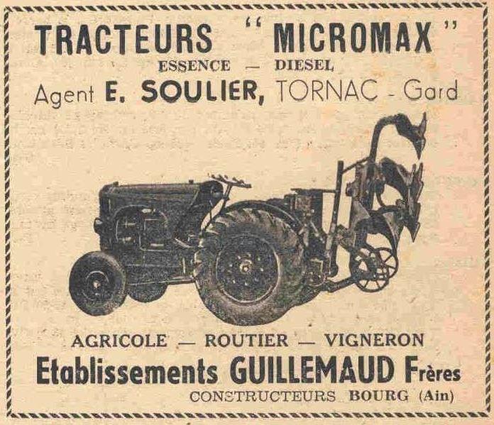 les tracteurs micromax  Capt1534