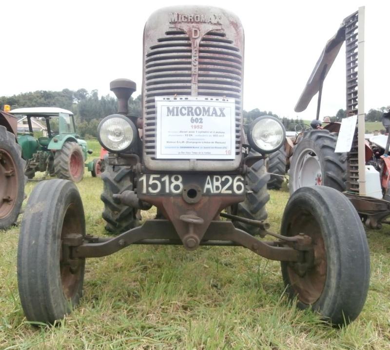 les tracteurs micromax  Capt1535
