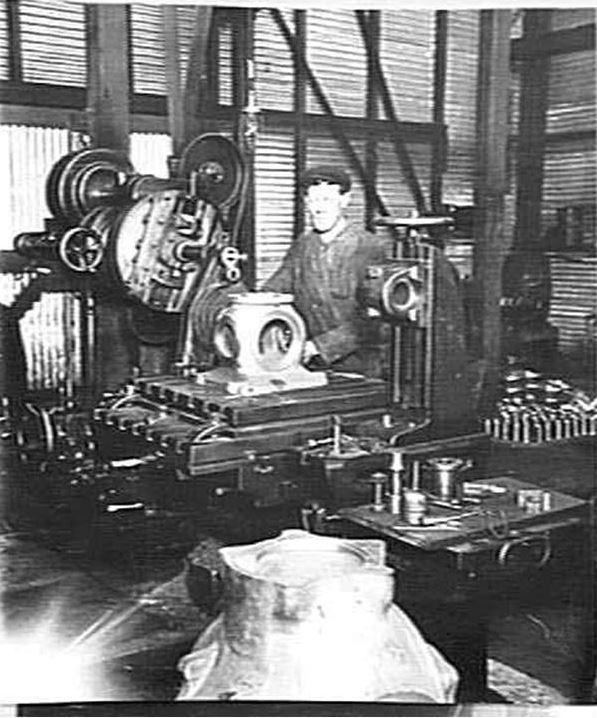 Machine Café - Cartes postales anciennes - Page 14 Capt1994