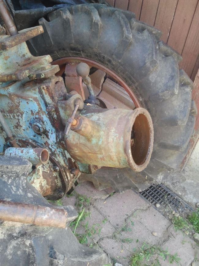 Mon MC7 Diesel et sa remorque motrice Captu207