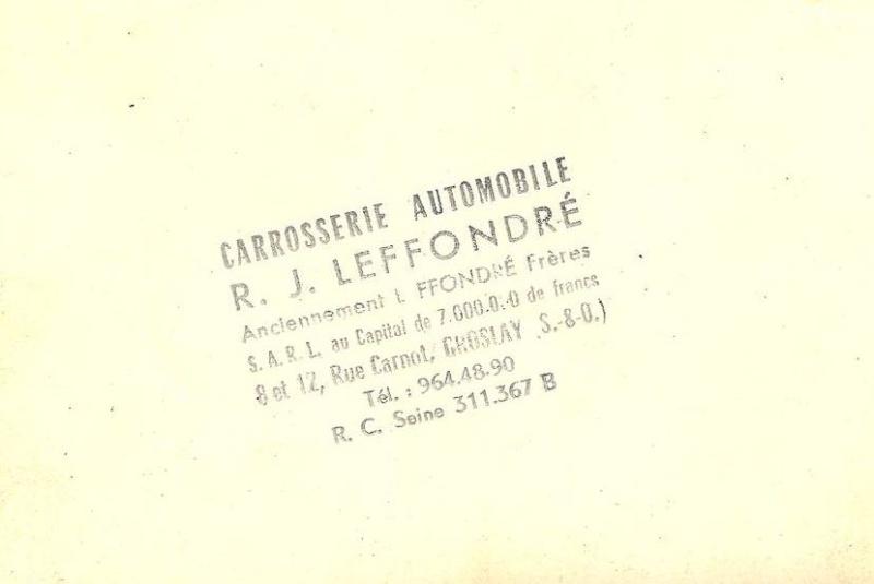 La Carrosserie LEFFONDRE Captu213
