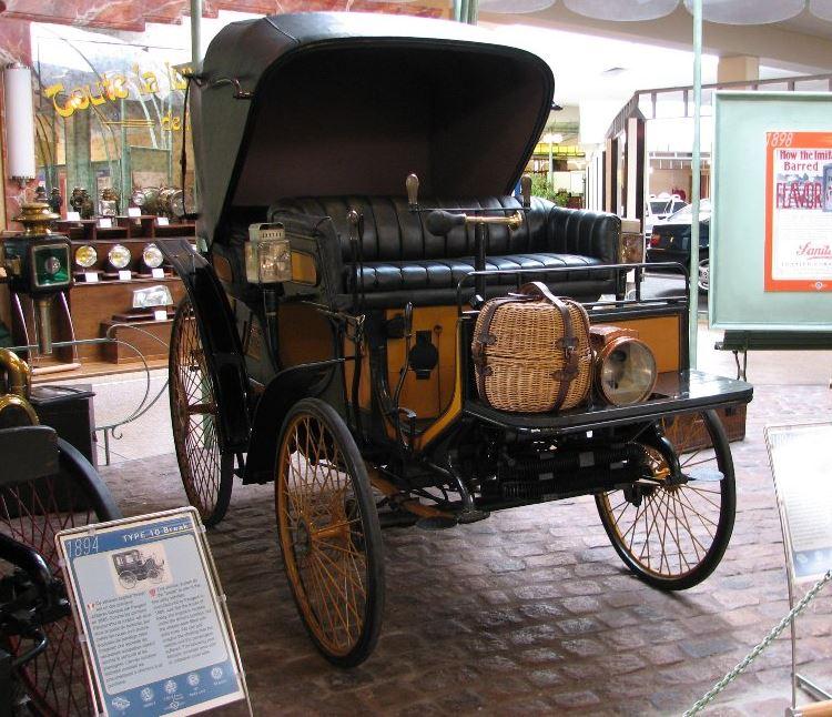 Musée de l'aventure Peugeot Captu487