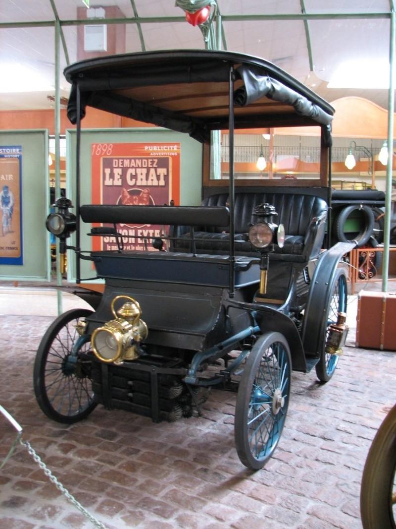 Musée de l'aventure Peugeot Captu488