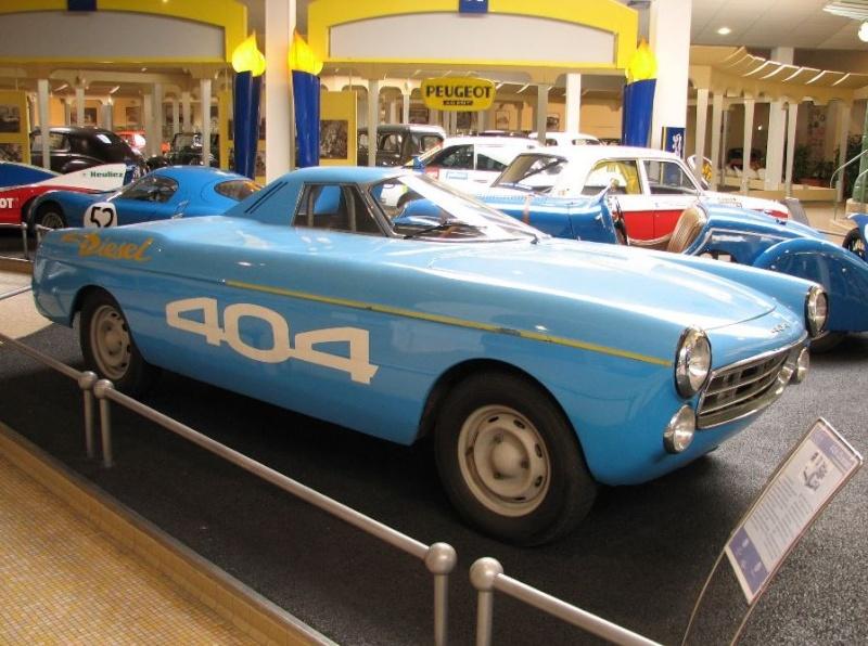 Musée de l'aventure Peugeot Captu489
