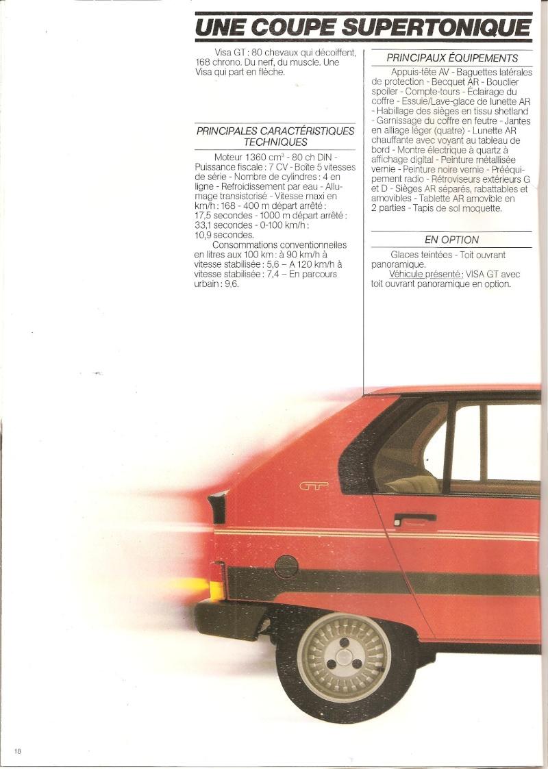 les VISA Citroe31