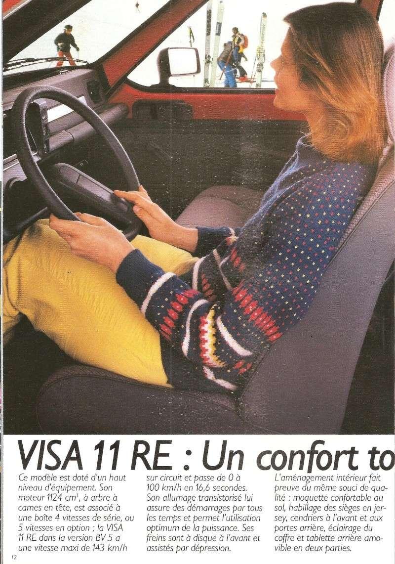 les VISA Visa_l20