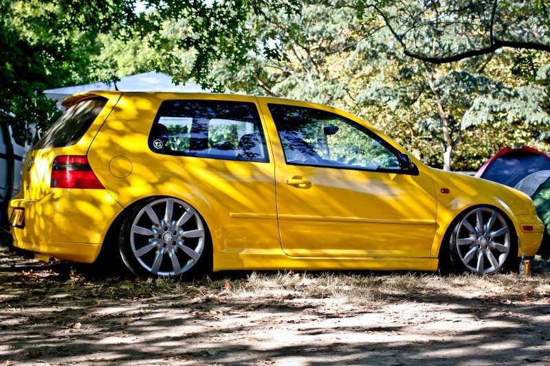 [ GOLF IV ] Yellow Project By Mini ( new wheels + divers ) - Page 2 10679910