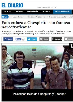 """ROBERTO GÓMEZ BOLAÑOS """"Chespirito"""" - Página 6 018"""
