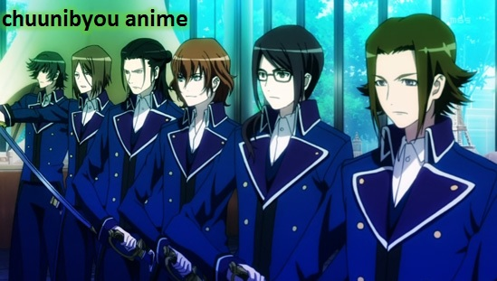 UNA TORTURA EN NARANJA Y AZUL - Página 10 Anime10