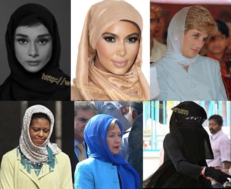 LA CONVERSIÓN AL ISLAM - Página 3 Audrey10